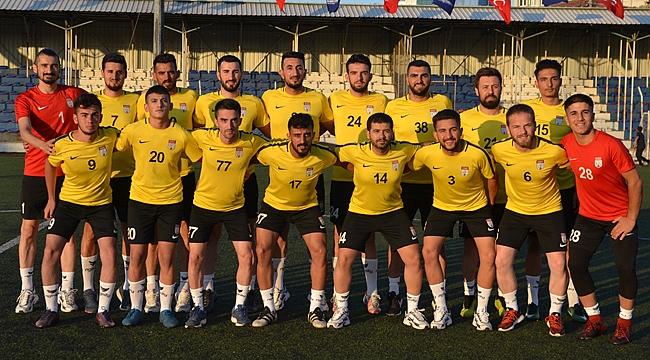 Tayfun şampiyonluk ATEŞ'ini yakacak