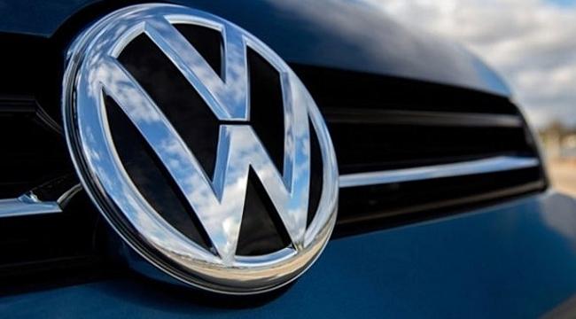 Volkswagen logo değişikliğine gitti