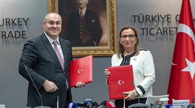 Azerbeycan'la Tercihli Ticaret Anlaşması imzalanacak