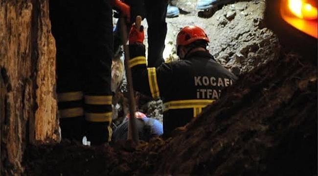 Çayırova'da feci ölüm!
