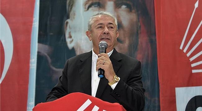 Cengiz Sarıbay'dan zam eleştirisi
