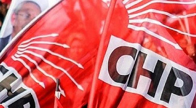 CHP'de delege sayıları duyuruldu