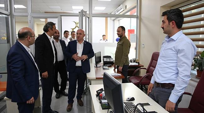 Darıca'da işsizliğe 'İstihdam Masası' çözüm