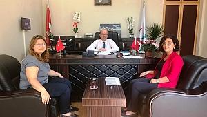Gebze'de kanser konuşuldu