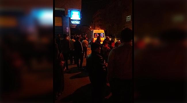 Gebze'de silahlı saldırı; 1 ölü, 1 yaralı