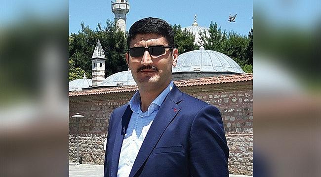 Mehmet Umur, üçüncü kez baba oldu