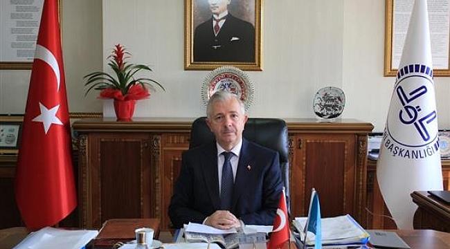Mehmet Sönmezoğlu'nun tatlı heyecanı