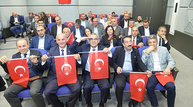 Özcan Dal'dan Mehmetçiğe selam