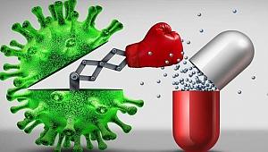 Antibiyotik kullanımında birinci sıradayız!