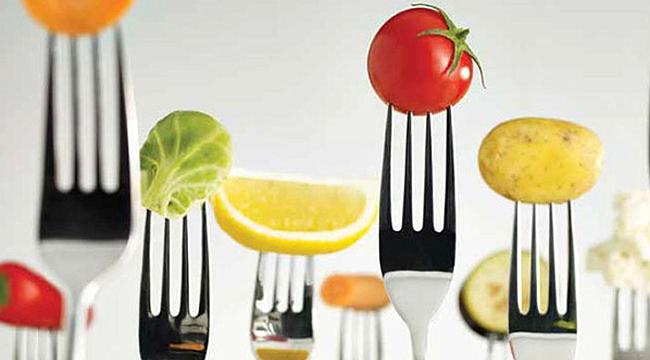 Beslenme şekli alerjik hastalıkları tetikleyebilir