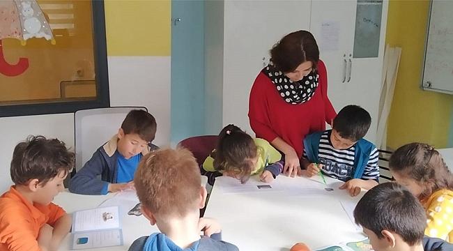 Destek eğitim odalarının sayısı artıyor