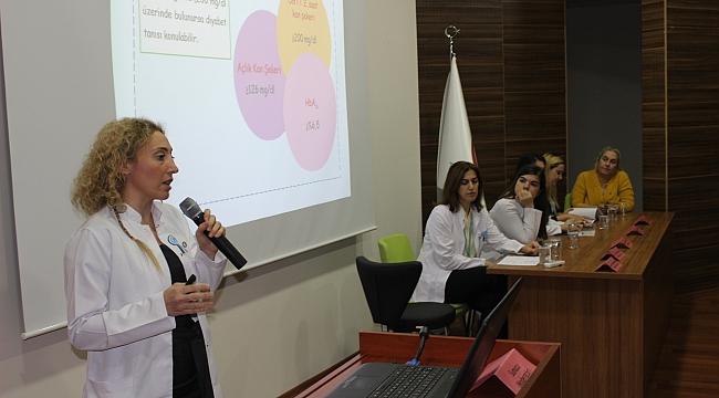 Gebze Fatih'ten 'Diyabet' farkındalığı