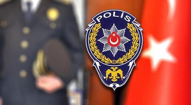 Gebze, Darıca ve Dilovası'nın Emniyet Müdürleri değişti