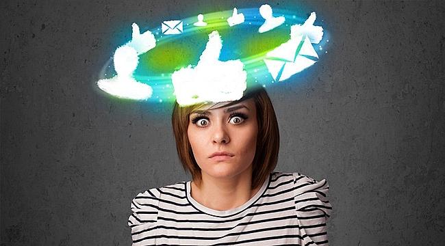 Gençlerde sosyal medya kullanımı yüzde 8 azaltılacak