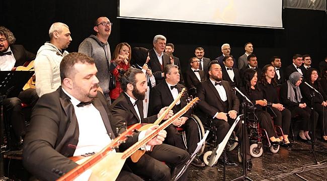 Kahramanlık türküleri Gebze'de söylenecek