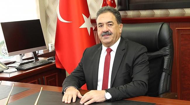 Kaymakam Güler'den 10 Kasım mesajı