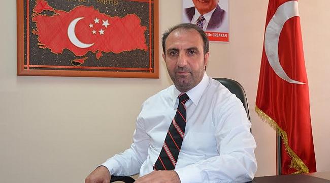 Saadet Gebze, Atatürk'ü andı