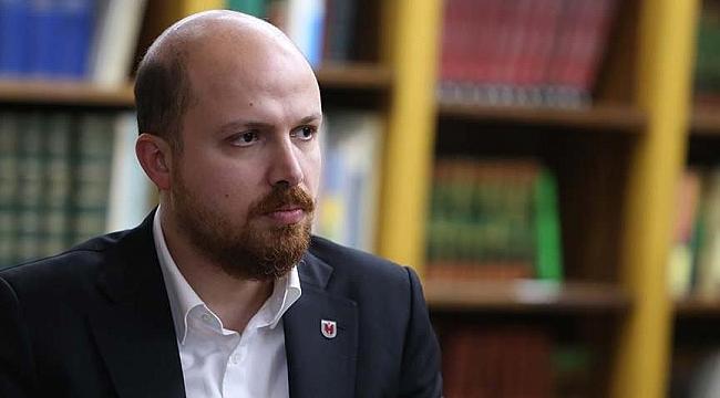 Bilal Erdoğan, Çayırova'ya geliyor