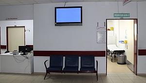 Farabi'de yeni kan alma yeri hizmete sunuldu