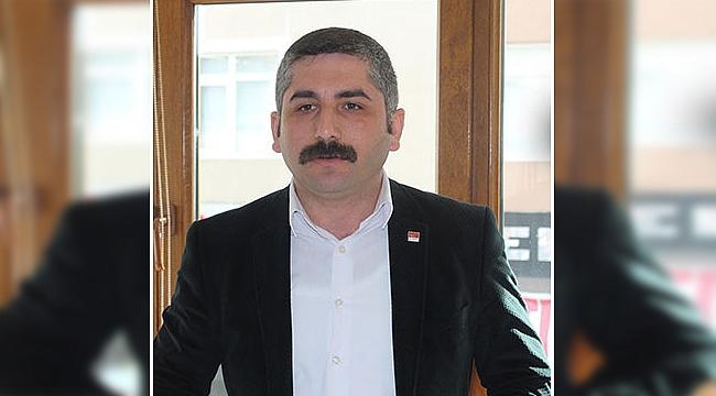 Gökhan Orhan'dan adaylık açıklaması