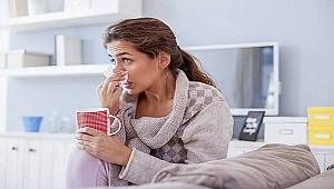 Grip ve nezleyseniz bu besinlerden uzak durun