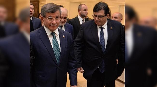 İşte Davutoğlu'nun Gebze'den transferi