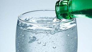 Maden suyu tüketmek için önemli sebepler