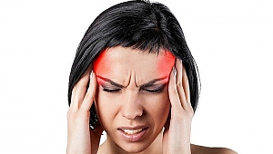 Migrenle savaşan mucizevi besinler