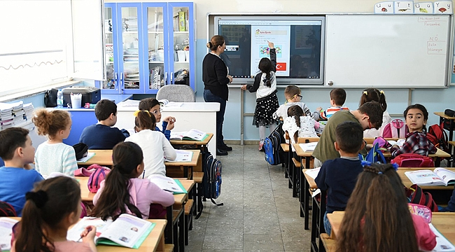 Öğretmenler için alan değişikliği takvimi belli oldu