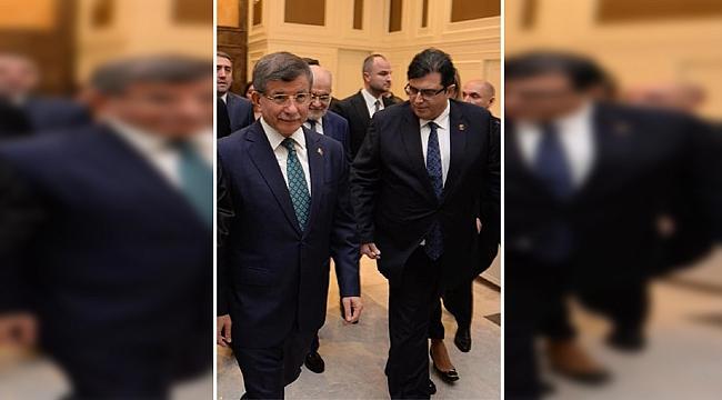 """""""Türkiye için hayırlı işlere imza atacağız"""""""