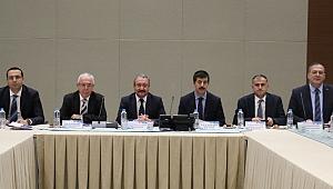 'Türkiye Ruh Sağlığı Profili-2 Araştırması' tanıtıldı