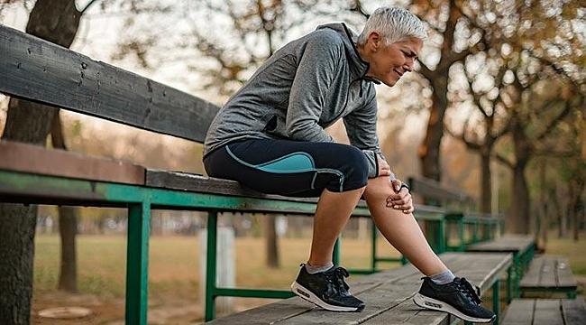Yürürken gelen ağrılara dikkat edin