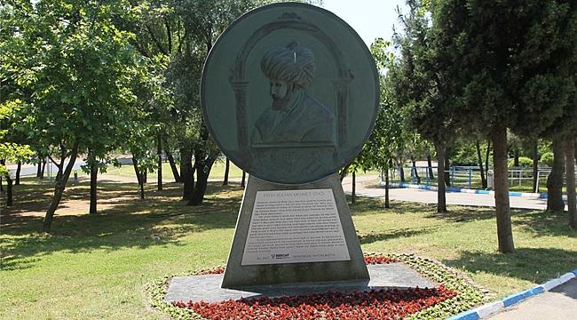 Zinnur Büyükgöz'den Hünkar Çayırı açıklaması