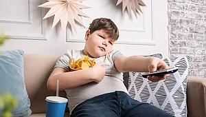 Çocukları obeziteden korumak için altın kurallar