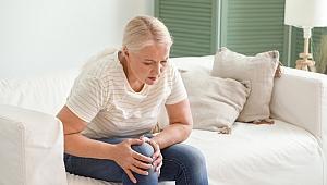 Diz kireçlenmesine karşı 3 etkili önlem