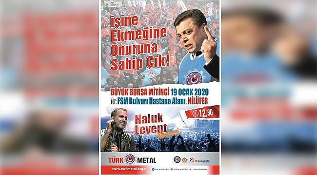 Gebze'den 5 bin işçi Bursa'ya akın edecek