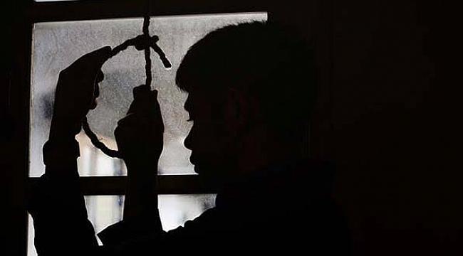 Gebze'de intihar; 30 yaşında canına kıydı