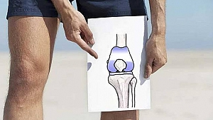 Kalça ve diz protezi yaşam konforu sağlıyor