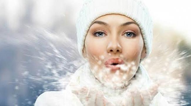 Kış aylarında cildiniz özen ister