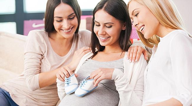 Kışın sağlıklı hamilelik için altın kurallar