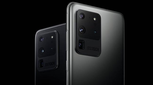 Samsung, yeni Galaxy modellerini tanıttı