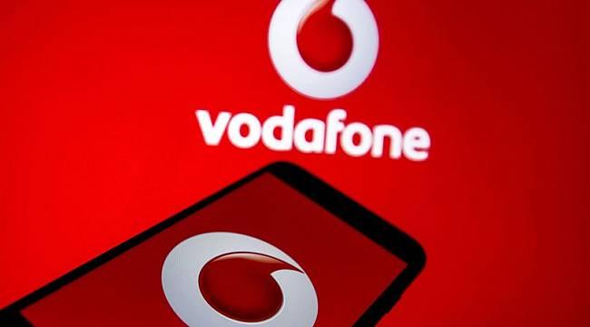 Vodafone'dan uzaktan eğitime 6 GB destek