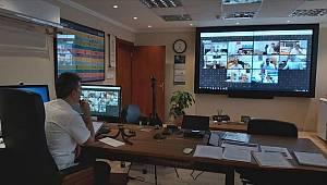 ASELSAN'ı yerli video konferans uygulaması konuşturacak