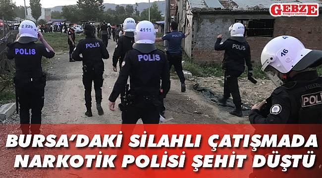 Bursa'dan acı haber