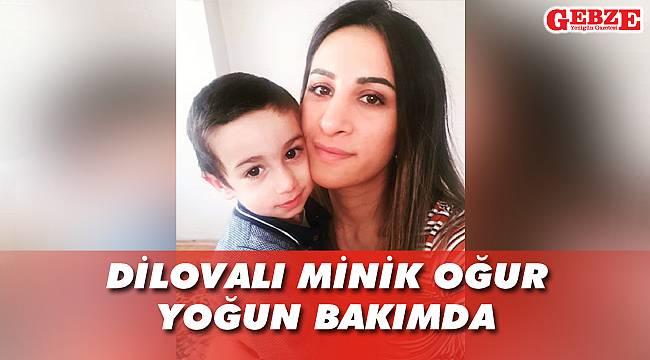 Gazeteci Aydın'ın yeğeni yoğun bakımda