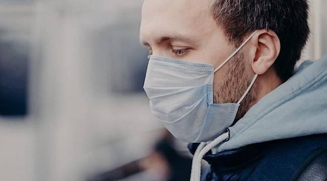Maske kullanırken cildi korumak için önlemler