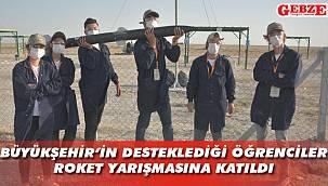Gaziantep'teki festivalde yarışıyorlar