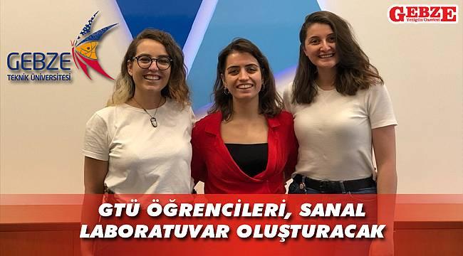 GTÜ'lü öğrencilere TÜBİTAK desteği