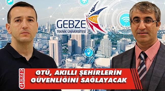 GTÜ'ye prestijli bir destek daha