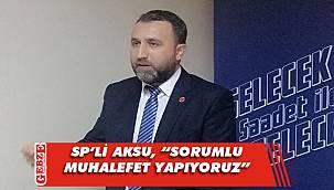 Saadet Çayırova, online toplandı